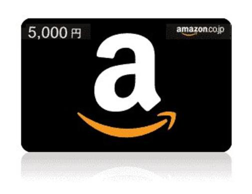 amazonギフト券種類